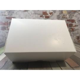 Белая коробка (K-0001)