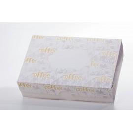 Коробка (принт Coffee1)