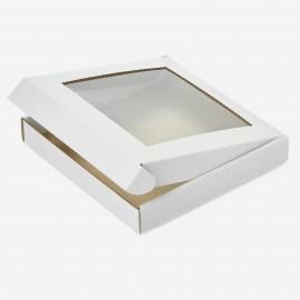 Коробка для пряников (200*200*30) K-00020