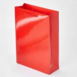 Пакет красный