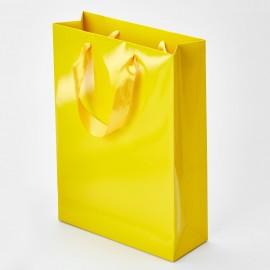Пакет желтый