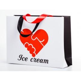 Пакет белый (Ice Cream)